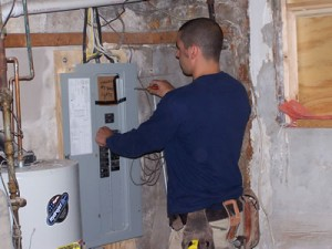 Wilmington Delaware electricians