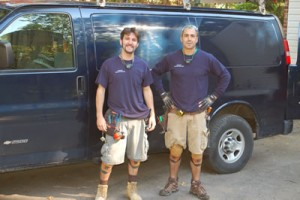 Chester County electricians